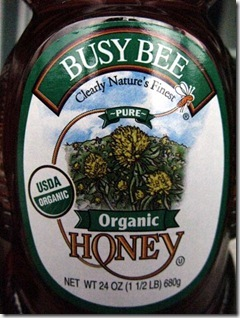 Busy Bee Front