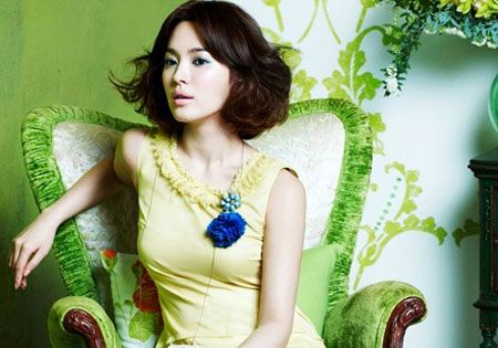 song hye kyo wikipedia