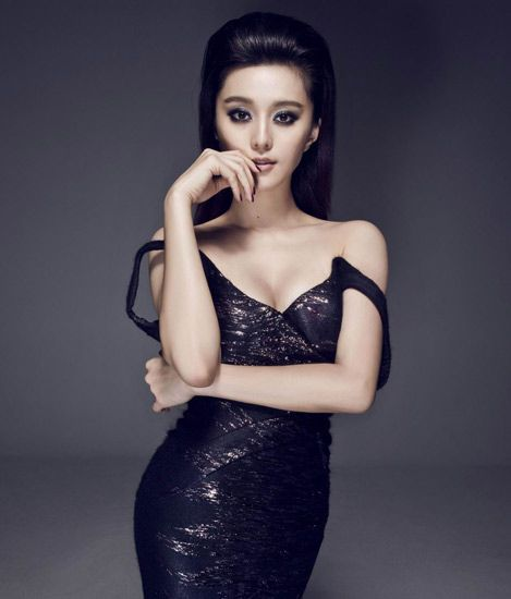 Bingbing Fan - Gallery Photo Colection
