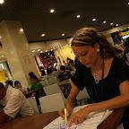 Fanilippua väsäiltiin Jurong Pointin ostarilla