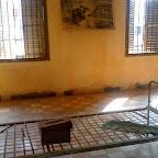 Yksi Tuol Slengin kidutushuoneista