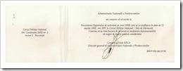 Invitatie bilant 2008