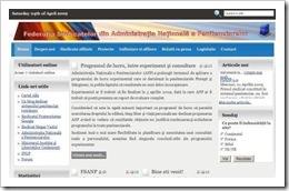 Site FSANP