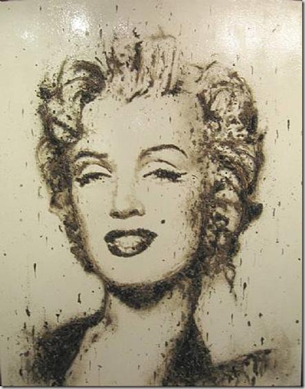 """OLTRE IL MURO: ARTE e FOTOGRAFIA: """"MARILYN MONROE. ARTE DELLA BELLEZZA"""""""