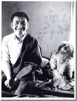 Un fotografo McLeod Ganij 1980