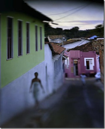 photos taken inside the state of Bahia in Brazil