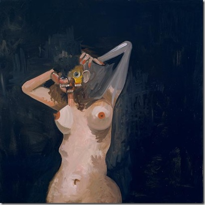 Lady Macbeth, 2008