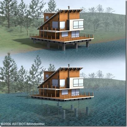 PS_FloatHouse
