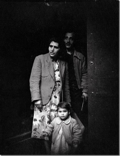 Palermo. Vucciria, 1950