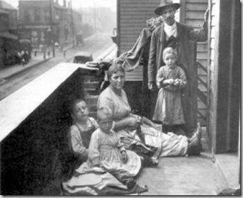 Emigrati italiani a Chicago, 1919