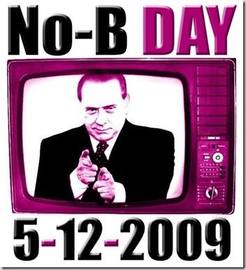 NO-B DAY