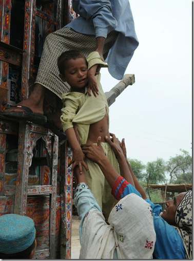 PAKISTAN-DISASTER-FLOOD