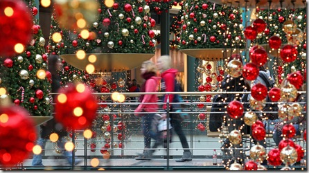GERMANY-TRADITION-CHRISTMAS-RETAIL-SHOPPING