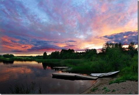 Finlandia,Helsinki e la zona dei laghi a nord di Tampere Foto:Simone Raso/Infophoto