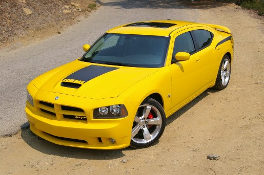 Top 10 most stolen cars of 2010
