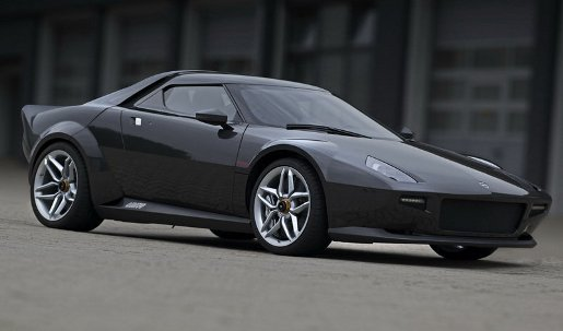Best Of 2010: Sports Car Of The Year