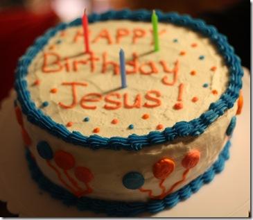 happy birthday jesus 219