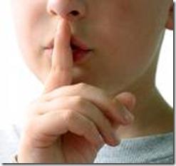 shhhhhhhhh