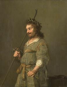 RIJKS: Hendrik Gerritsz. Pot: painting 1645