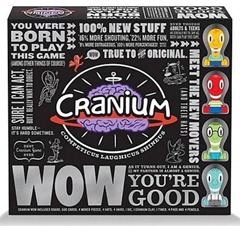 cranium