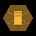Hexwalk (Ad-Free) icon