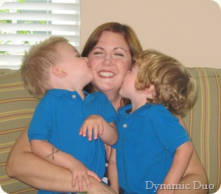 gnr kisses for mother's day 2010