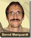 Bernd Marquardt - WPF, C++, Parallel