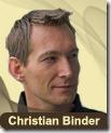 Christian Binder - VSTS-Neuerungen direkt von Microsoft