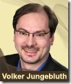 Volker Jungebluth - für die Sicherheit im Prozess verantwortlich