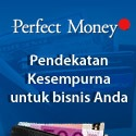 Dollar dari Perfect Money