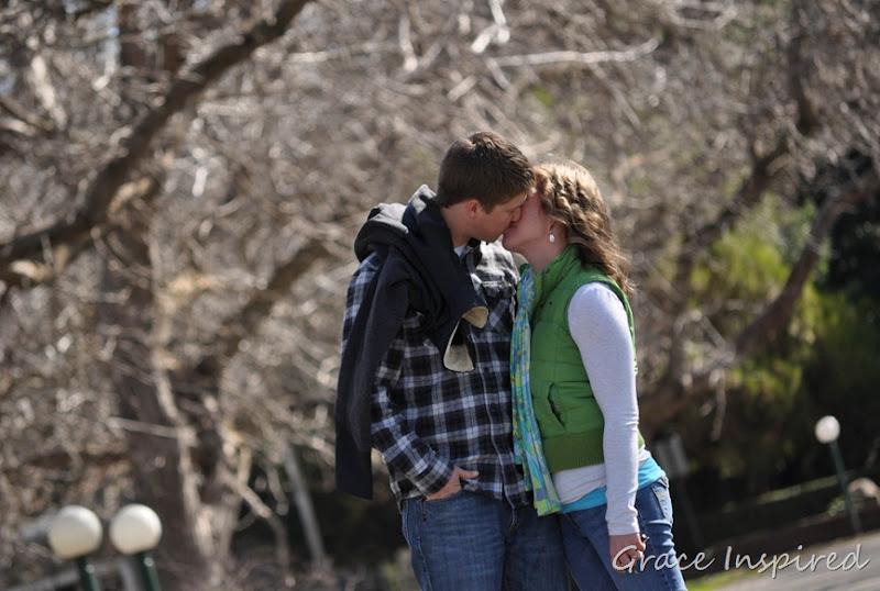 Danny and Lauren Engagement-12