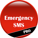 Emergency messages icon