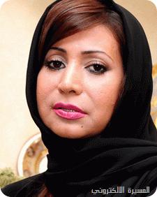 الشاعرة السعودية أشجان الهندي