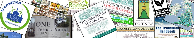Transition Towns by Factual Solutions