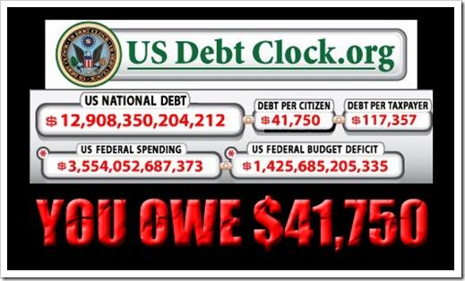 Debt Bomb US