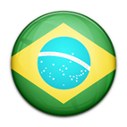 Brazilian Flag by Factual Solutions