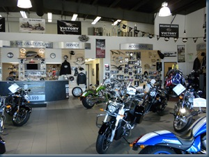 Skagit Valley Victory Dealer in Mt. Vernon, WA