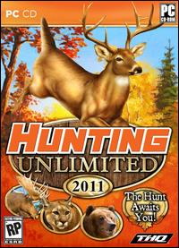 free Hunting Unlimited 2011