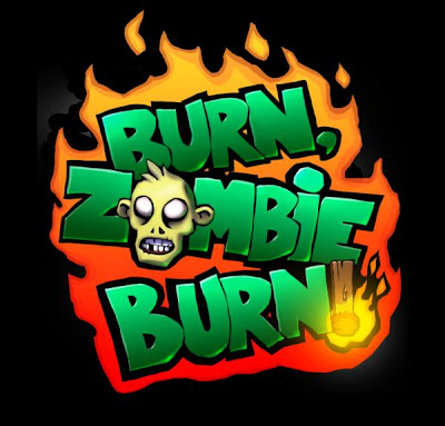 free Burn Zombie Burn