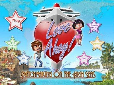 free Love Ahoy