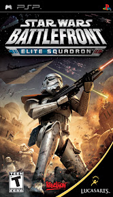 freeStar Wars Battlefront Elite Squadron