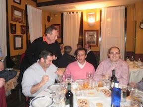 Blecua, Federico, Fradeja y Bermejo