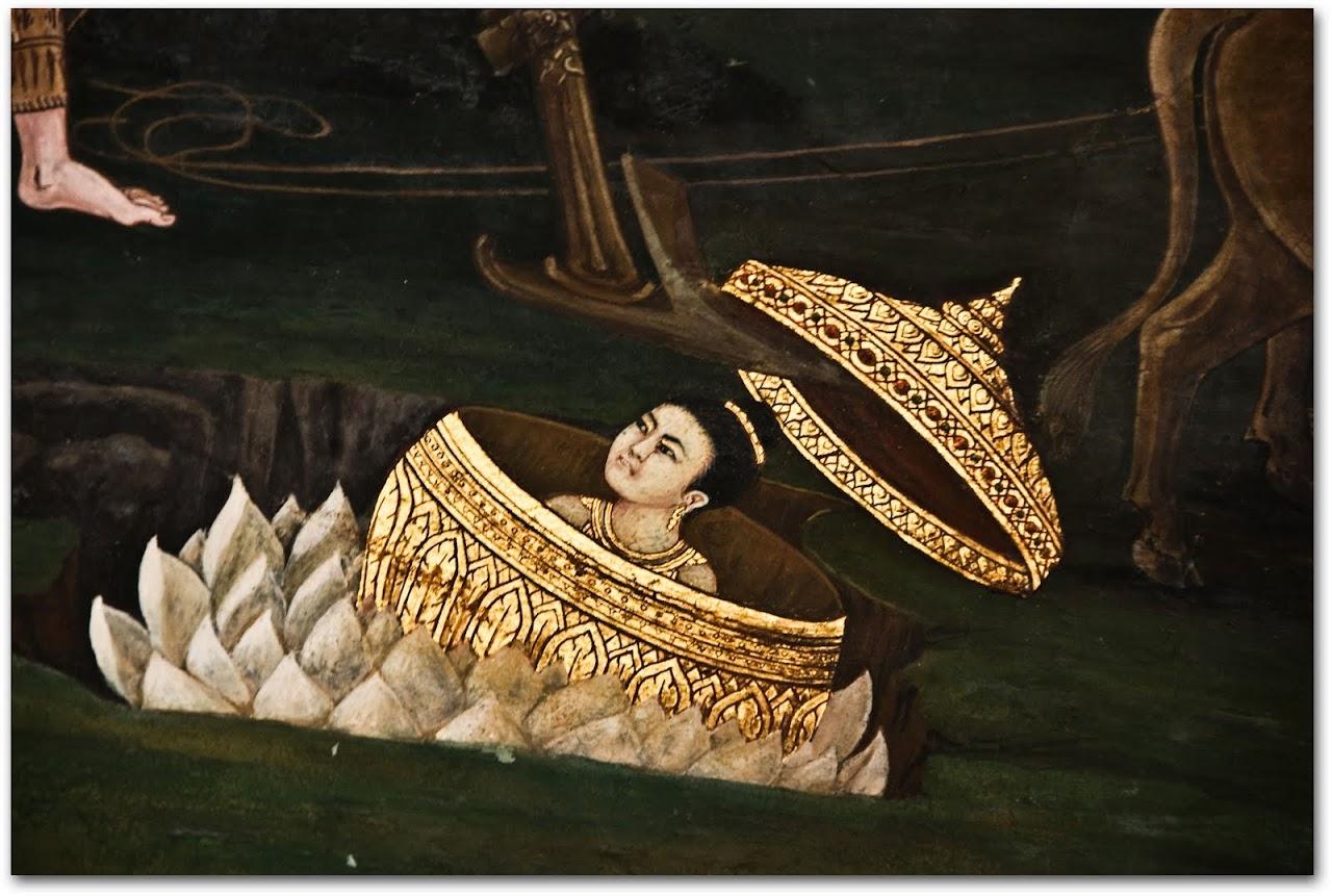 sita in ramakien gallery wat phra kaeow