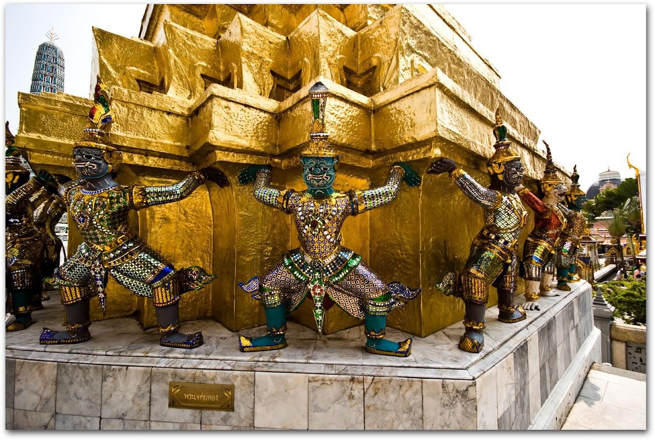 Wat Bangkok