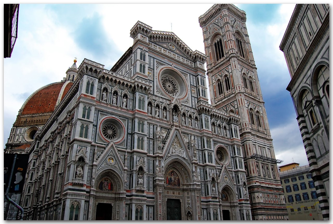 The Duomo