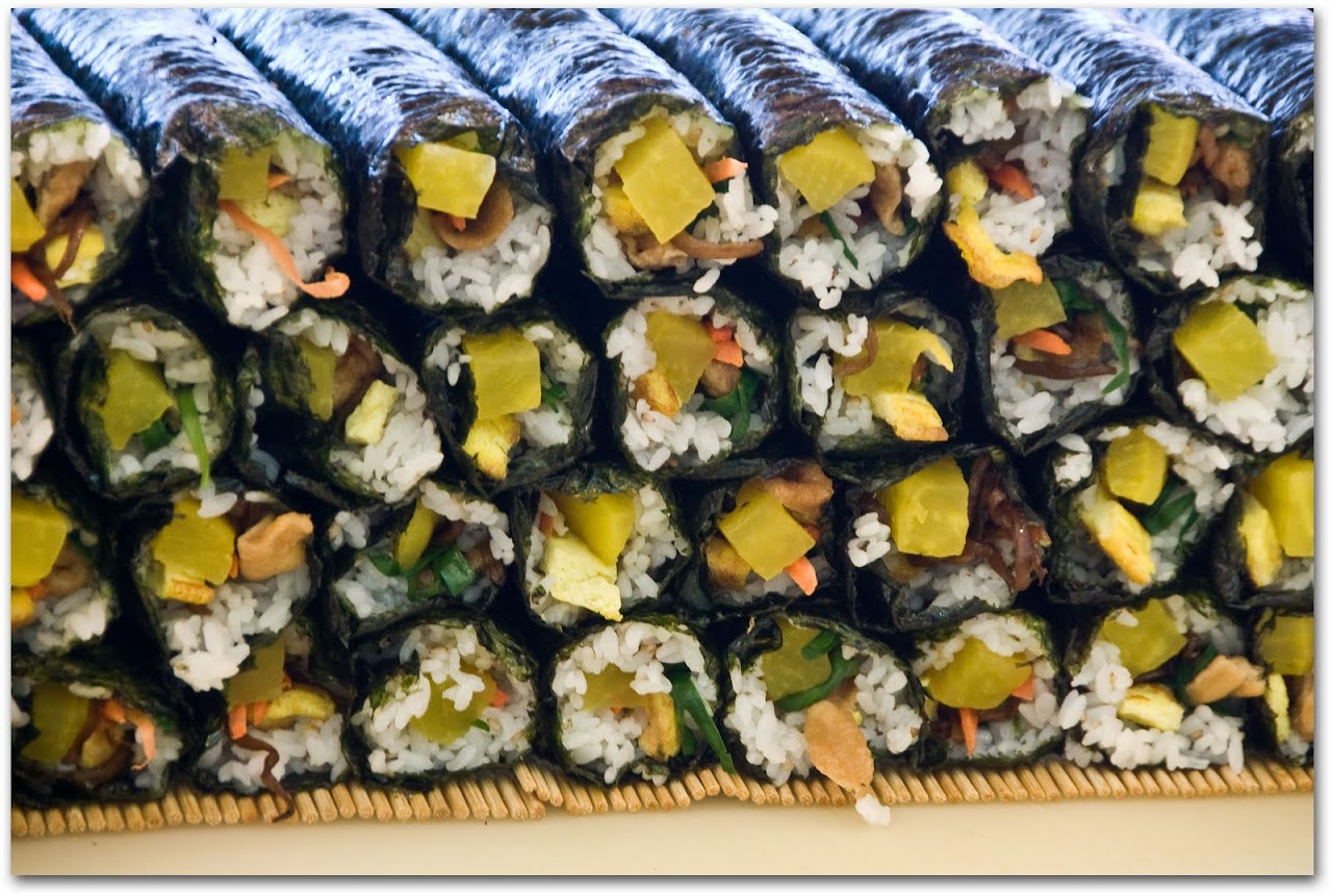 Kimbap