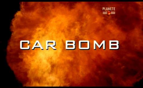 Samoch�d Pu�apka / Car Bomb (2008) PL.TVRip.XviD / Lektor PL