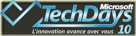 Logo TachDays 2010