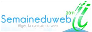 SemaineDuWeb2011