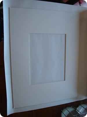 wallpaper mat